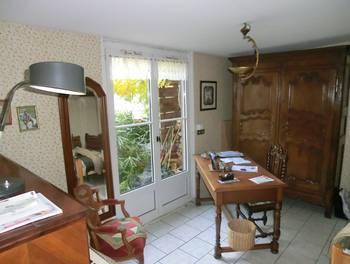 Maison 9 pièces 145,83 m2