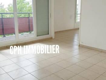 Appartement 4 pièces 68,12 m2