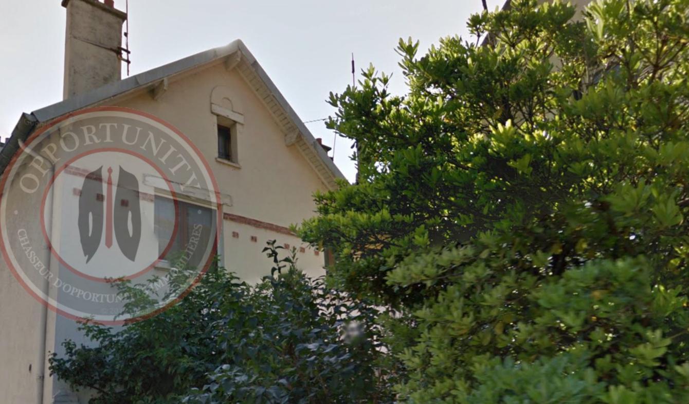 Maison Ivry-sur-Seine