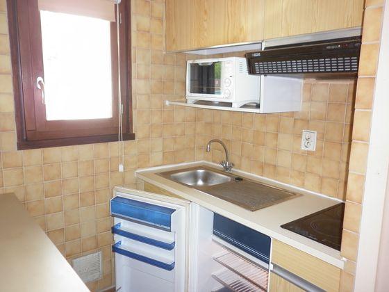 Vente maison 2 pièces 36,92 m2