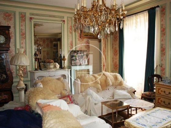 Vente manoir 14 pièces 400 m2