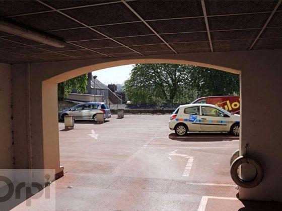 Vente parking 4,5 m2