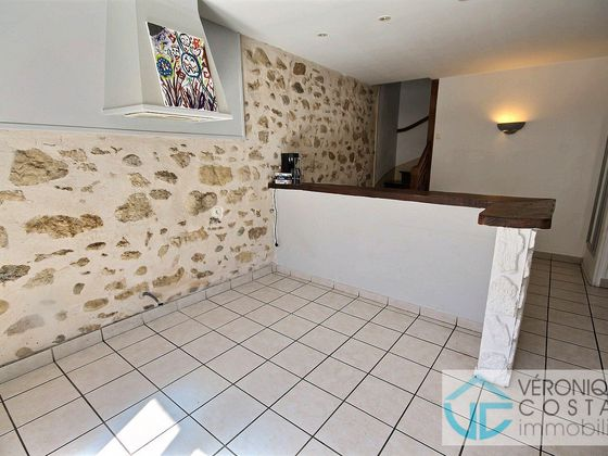Vente appartement 6 pièces 135 m2