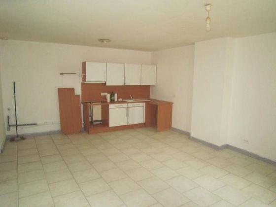 Vente appartement 3 pièces 75,81 m2