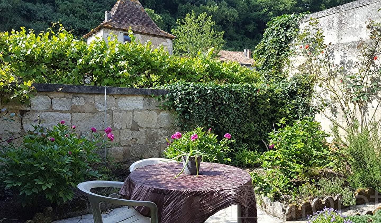 Hôtel particulier Brantôme