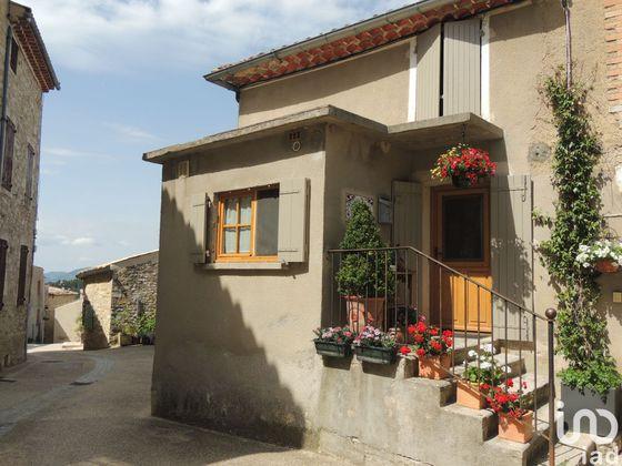 Vente maison 4 pièces 189 m2