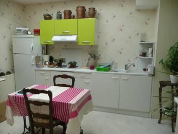 Appartement 3 pièces 46 m2