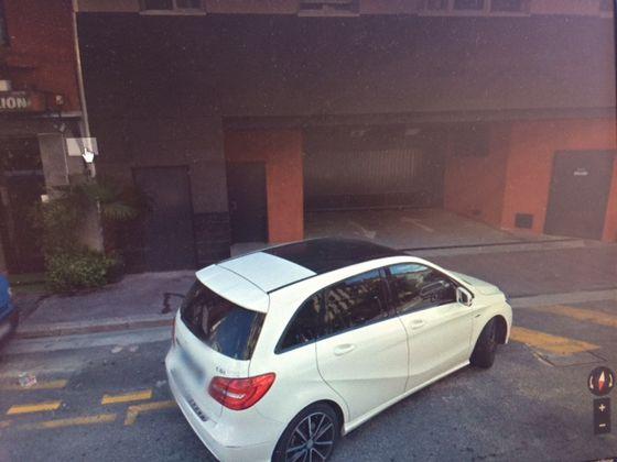 Vente parking 13,5 m2