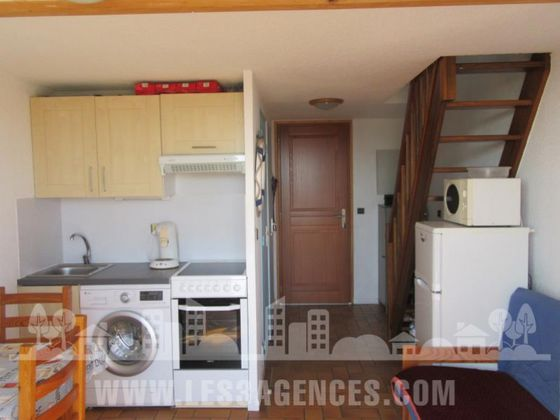 Vente maison 2 pièces 36 m2