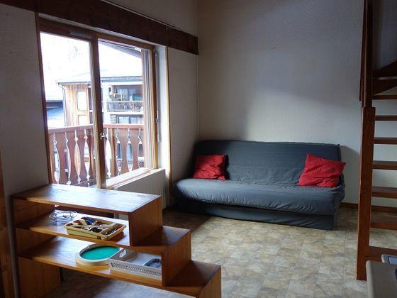 Vente appartement 3 pièces 42,17 m2