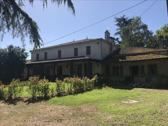 Vente maison 11 pièces 313 m2