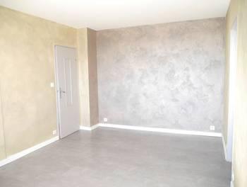 Appartement 4 pièces 65,71 m2