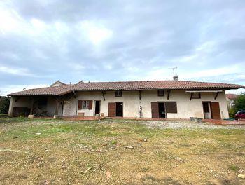 maison à Marboz (01)