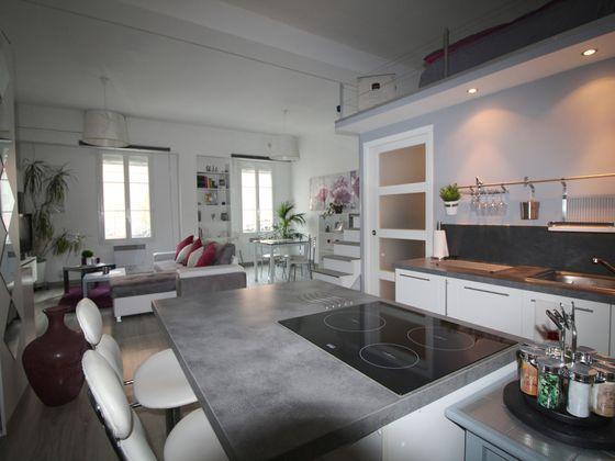 Vente studio 49 m2