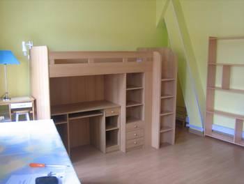 Chambre meublée 20 m2