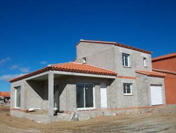 Terrain 348 m2