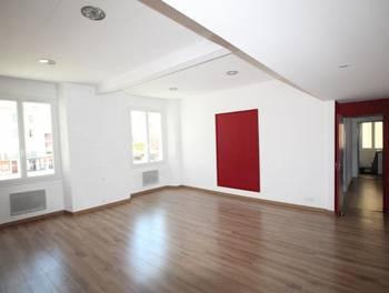 Appartement 3 pièces 83,32 m2