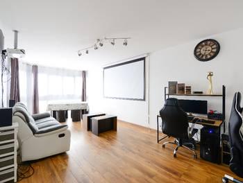 Appartement 3 pièces 73,88 m2