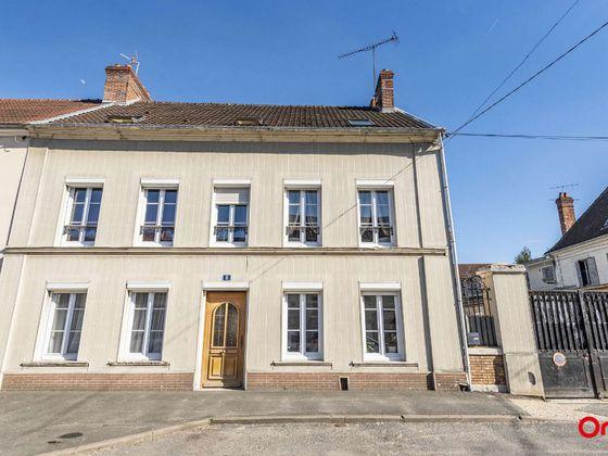 Vente maison 9 pièces 226 m2