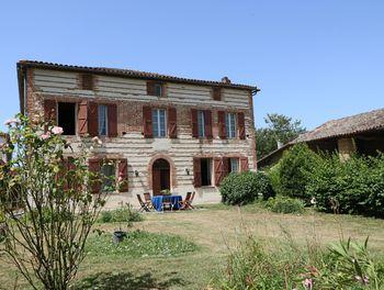 maison à Monbéqui (82)