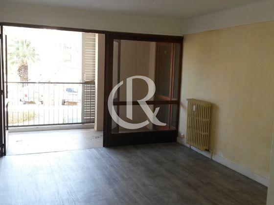 Location appartement 3 pièces 58,78 m2
