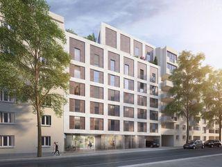 Appartement Villeurbanne (69100)