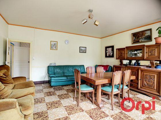 Vente maison 7 pièces 186,84 m2