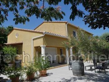 Villa 5 pièces 137 m2