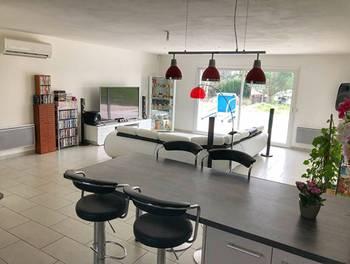 Maison 6 pièces 193 m2