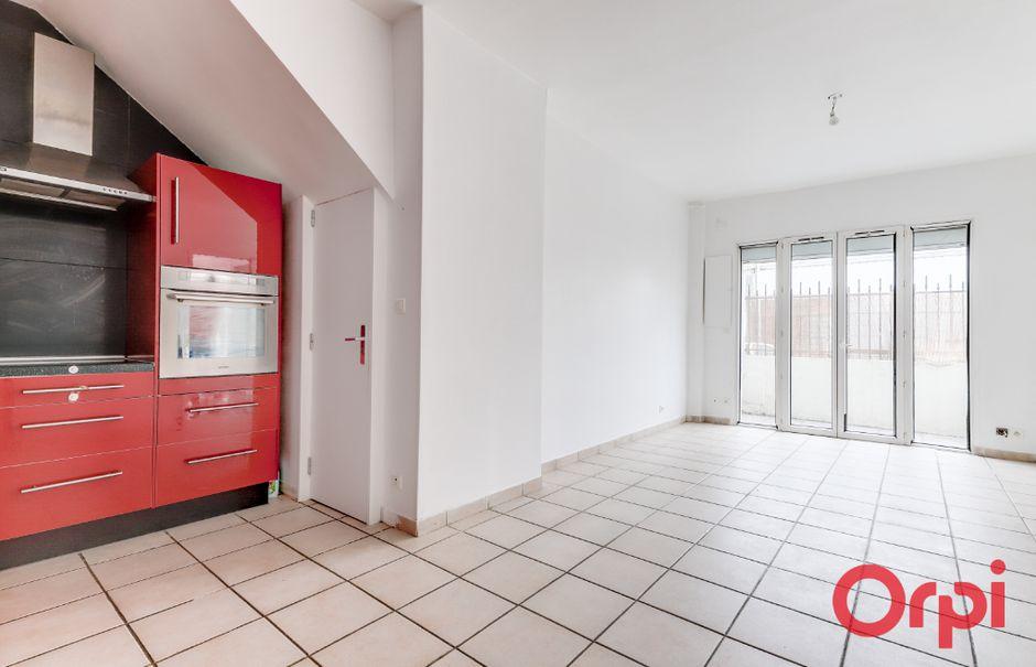 Vente appartement 3 pièces 62 m² à Bagnolet (93170), 272 000 €