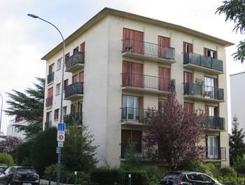 Appartement 2 pièces 27,7 m2