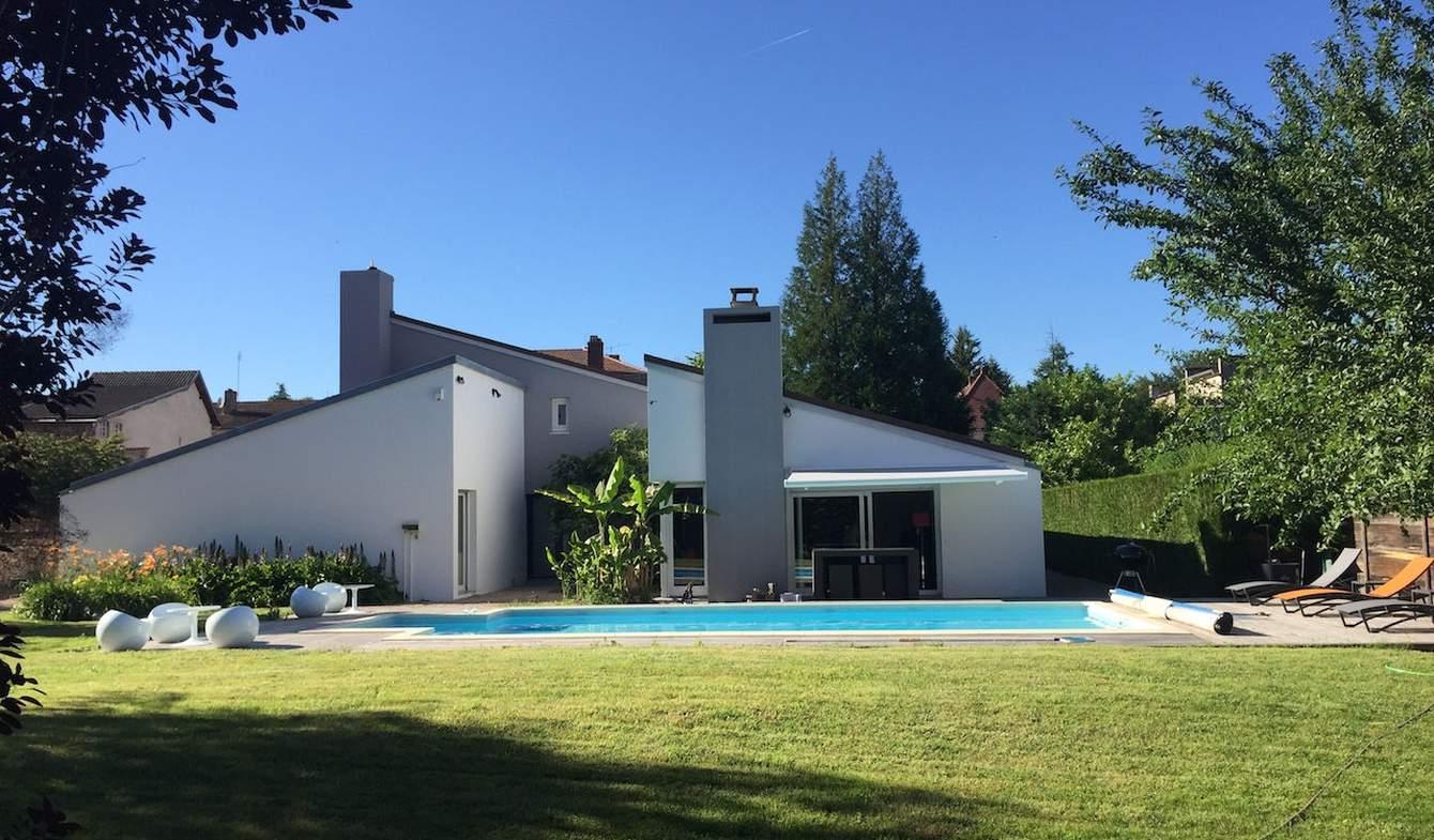 Maison Lugny