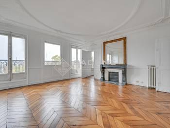 Appartement 5 pièces 125,8 m2