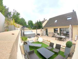 Maison La Ferté-Alais (91590)