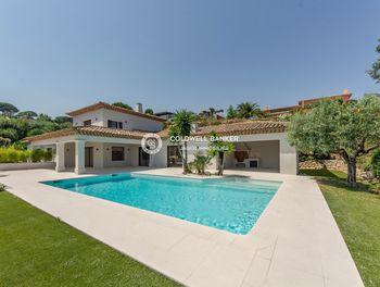 villa à Sainte-Maxime (83)
