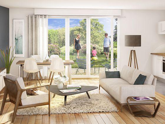 Appartement duplex sur terrasse de m² à vendre le perreux sur