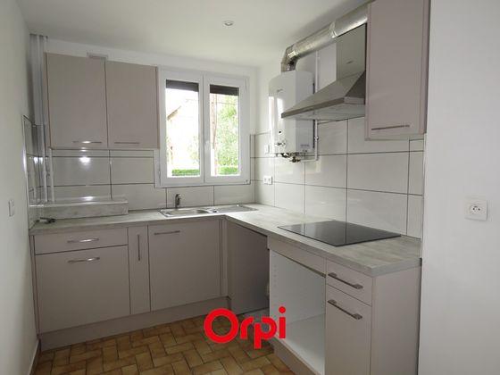 Location appartement 4 pièces 63,76 m2