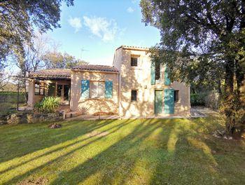 maison à Rochefort-du-Gard (30)