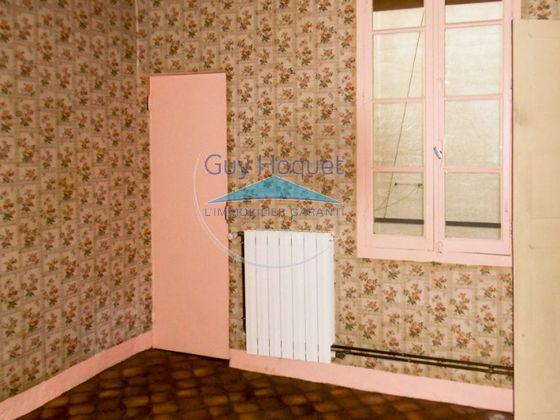Vente maison 5 pièces 86,79 m2