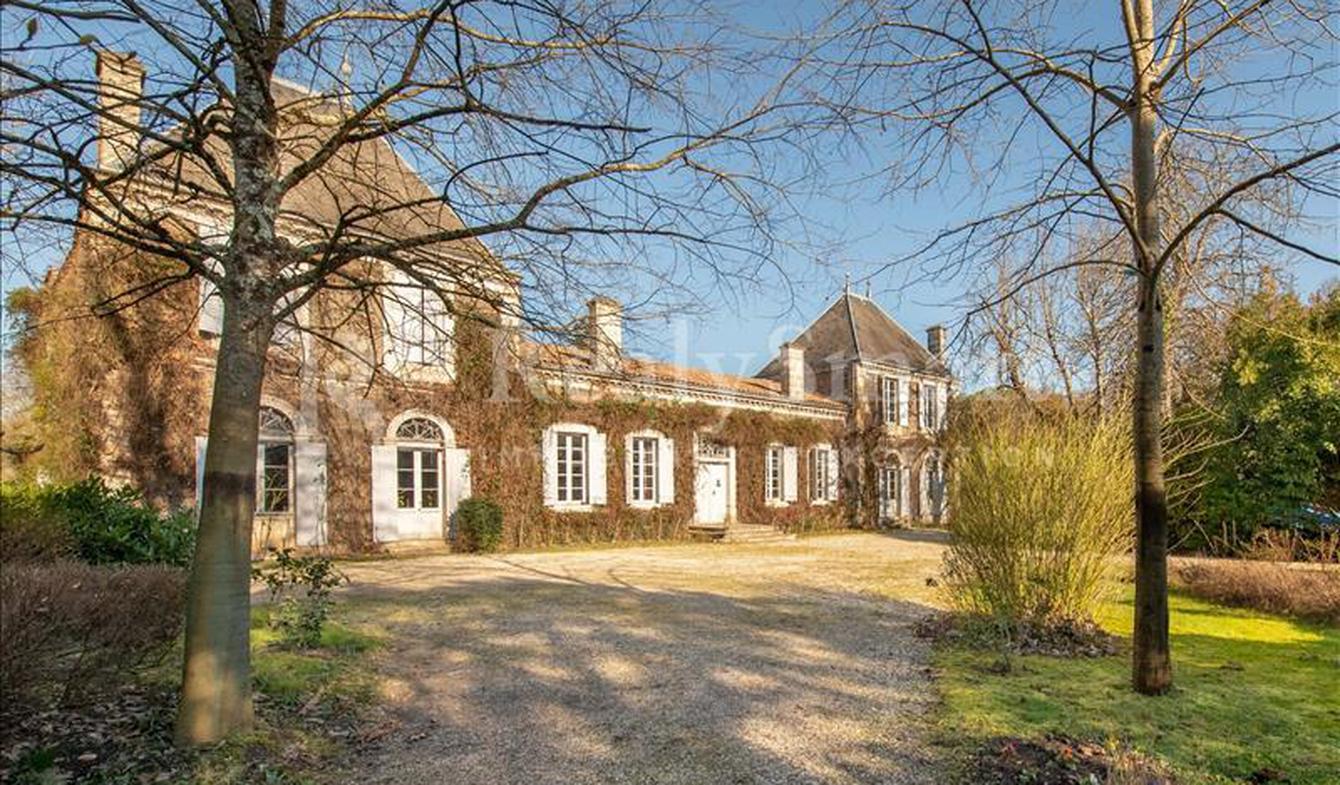 Maison Beautiran