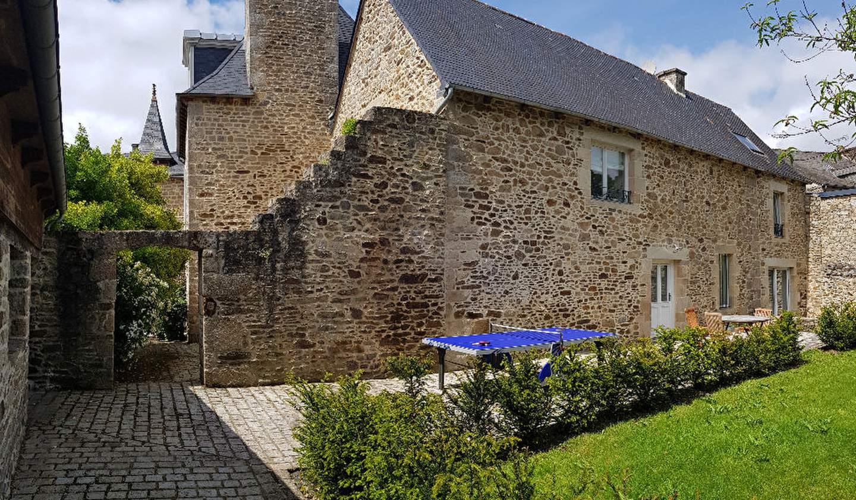 House Jugon-les-Lacs