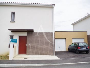 maison à Saint-Jory (31)