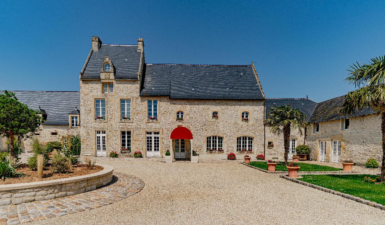 House Bayeux