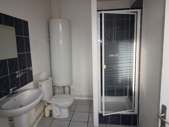 Location appartement 2 pièces 31,65 m2
