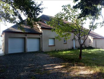 maison à Coarraze (64)