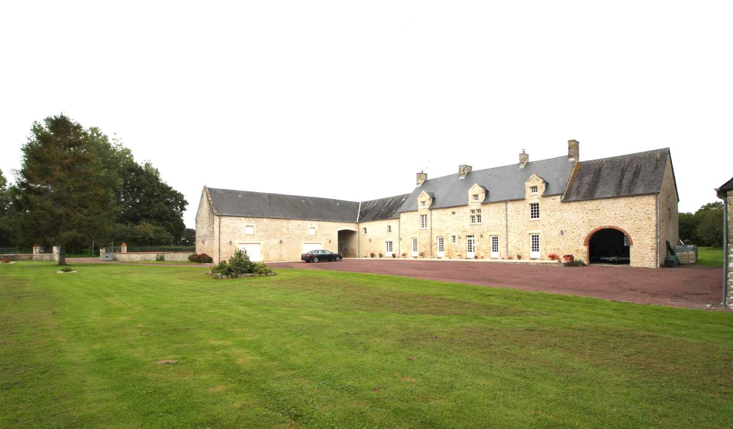 Property Picauville