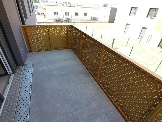 Location appartement 3 pièces 62,65 m2