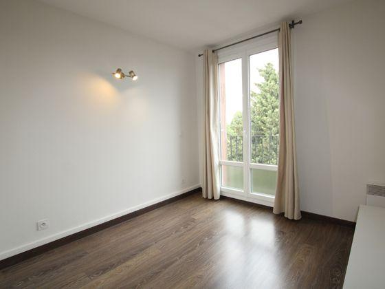 Vente appartement 3 pièces 57,31 m2
