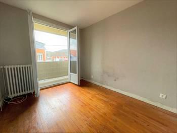 Maison 4 pièces 72,28 m2