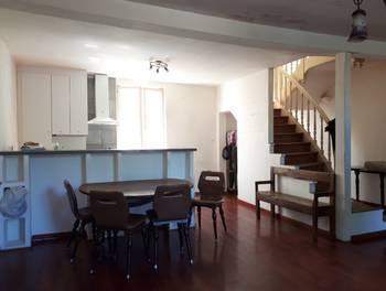 Maison 7 pièces 161,66 m2
